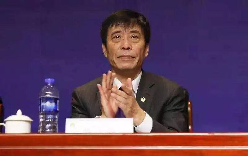 陈戌源当选足协主席:国家队打胜仗能力不足 与人民期盼相去甚远