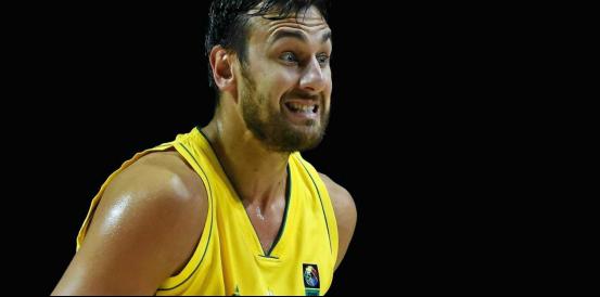 澳大利亚对中国男篮未尝败绩,狂嘘博古特无用,只有胜利可回击