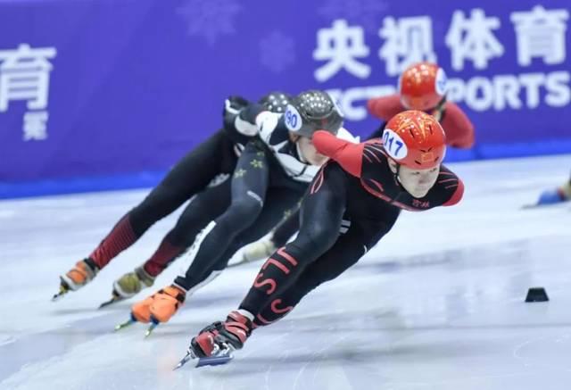 """中国滑冰协会推出""""植根计划"""""""